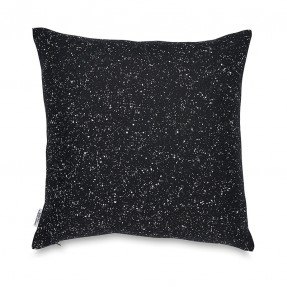 Spraycan Cushion Black by You're Welcome