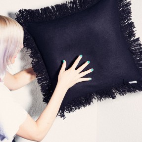 Stevie Cushion by You're Welcome
