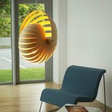 Nautilus Lightshade Natural