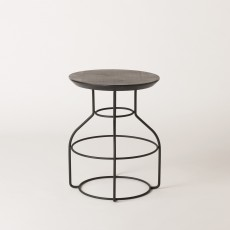 Bradley Hooper Stool