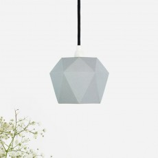 [K1] Pendant light triangle