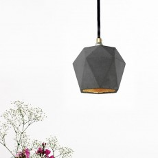 [T2] Pendant Light Triangle