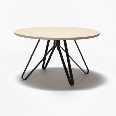 Monarch Dining Table Round