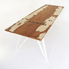 Wool Shed Monarch Table