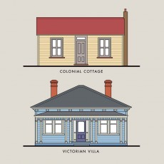 Houses We Live In