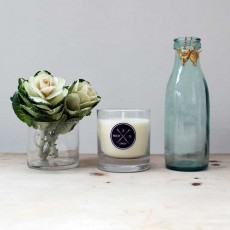 Classic Jar Candle - Fragranced