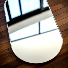 Outline Mirrors - Oval