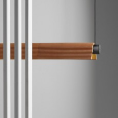 Tile Linear Pendant