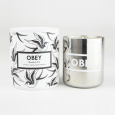 Crawlers Candles-Obey
