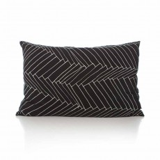 Black Thatch Silk Pillowslip