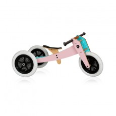 Wishbone Bike Pink