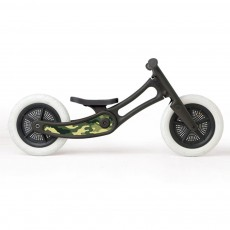 Wishbone Bike Recycled Edt. Camo
